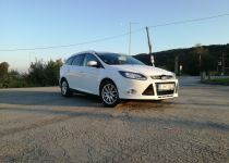 FORD  Focus 1.6 TDCi DPF 115k Trend