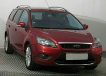 FORD Focus  1.6 TDCi Duratorq Trend X - 66.00kW