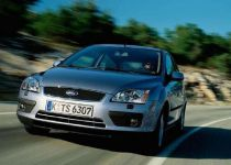 FORD Focus  1.6 TDCi Trend - 80kW