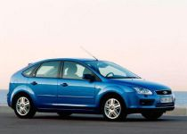 FORD Focus  1.6 TDCi Trend X - 66.00kW