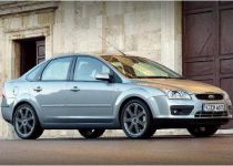 FORD Focus  1.6 VCT Trend