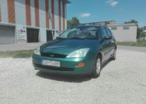 FORD Focus  1.8 DI Trend - 66.00kW