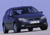 FORD Focus  1.8 TDCi Champion - 74.00kW