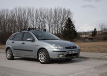 FORD  Focus 1.8 TDCi Champion