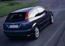 FORD Focus  1.8 TDCi Trend - 85.00kW