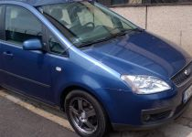 FORD focus C-Max 1.6i Trend My '06 - 74.00kW [2005]