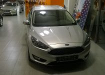 FORD  Focus kombi 1.0 EcoBoost 125k Trend A/T