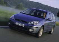 FORD Focus kombi 1.8 TDCi Champion [2004]