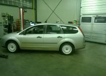 FORD Focus kombi 1.8 TDCi Trend - 85.00kW [2005]
