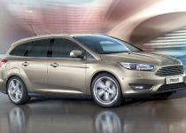 FORD  Focus Mk3 Combi (FL) 1.0 EcoBoost SCTi 92 kw RIVAL X - 2015