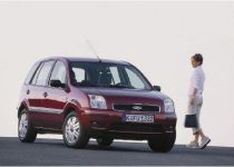 FORD  Fusion 1.4 TDCi Comfort