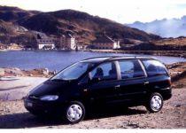 FORD Galaxy 1.9 TDI Ghia - 81.00kW [1999]