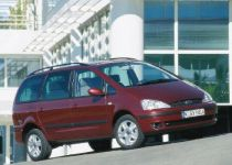 FORD Galaxy  1.9 TDi Ghia - 85.00kW