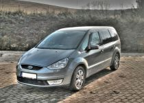 FORD Galaxy  2.0 16V Trend - 107.00kW