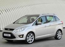 FORD  Grand C-MAX 1.6 Duratec Ti-VCT 125k Trend