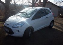 FORD KA 1,2 Duratec 51 kW / 69 HP