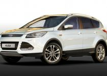 FORD  Kuga 1.5 EcoBoost Trend X FWD