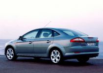 FORD Mondeo 1.8 TDCi Trend X - 92.00kW [2007]