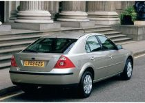 FORD Mondeo  1.8 Trend X - 92.00kW
