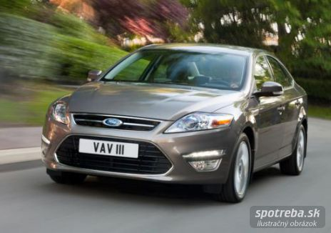 FORD  Mondeo 2.0  EcoBoost SCTi (240k) Executive A/T