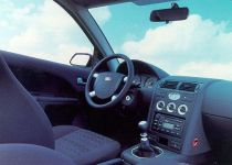 Ford Mondeo 2,0 TDCI Mk3