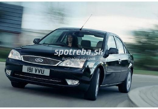 ford mondeo 2 0 tdci storm a t. Black Bedroom Furniture Sets. Home Design Ideas