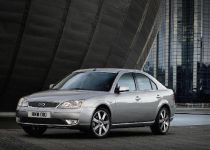 FORD Mondeo  2.0 TDCi Trend - 96kW