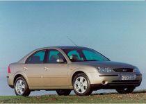 FORD Mondeo 2.0 TDdi Ghia - 85.00kW [2001]