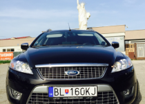 Ford Mondeo  2,0TDCI Mk4