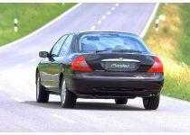 FORD Mondeo  2.5 V6 Ghia - 125.00kW