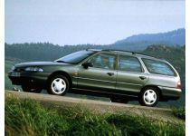 FORD Mondeo kombi 1.6 CLX - 66.00kW [1993]