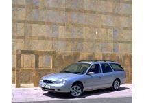 FORD Mondeo kombi 1.8 TD Ambiente - 66.00kW [1999]