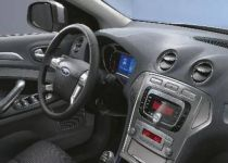 FORD Mondeo kombi 1.8 TDCi Trend X - 92.00kW [2007]