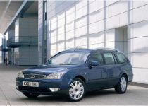 FORD Mondeo kombi 2.0 TDCi Ambiente - 85.00kW [2003]