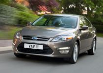 FORD Mondeo  kombi 2.0 TDCi DPF (163k) Executive A/T - 120.00kW