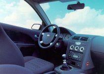 FORD Mondeo  kombi 2.0 TDCi Ghia A/T - 96.00kW