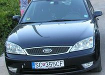 FORD  Mondeo kombi 2.0 TDCi Trend A/T