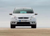FORD S-max 2.0 TDCi, 103 kw