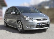 FORD S-MAX  2.0 TDCi Business X 7m - 103kW