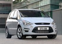 FORD  S-MAX 2.0 TDCi DPF Trend A/T