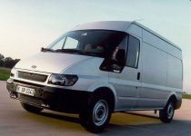 FORD Transit FT 260 2.0 Tdi SWB - 74.00kW [2001]