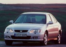 HONDA Accord  1.8 VTEC ES (A/C)