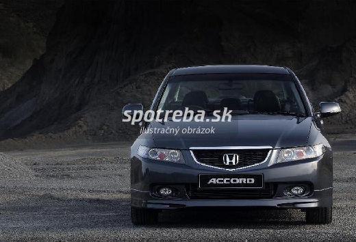 Honda accord 2 0 i vtec comfort for Honda accord 2 0