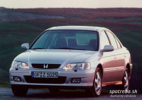 HONDA Accord  2.0 VTEC ES A/T