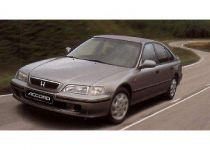 HONDA  Accord 2.0i LS Limited