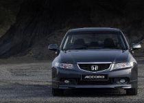 HONDA Accord  2.4 i-VTEC Executive koža