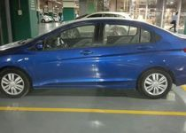 HONDA City  1.4 S - 73kW