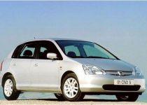 HONDA Civic  1.4 LS - 66.00kW