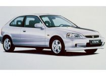 HONDA Civic  1.4i S ABS A/C - 66.00kW