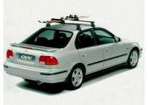 HONDA Civic 1.5 VTEC LS ABS A/C - 84.00kW [1997]